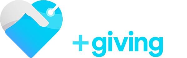 Shopping + Giving